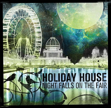 Holiday House Cover